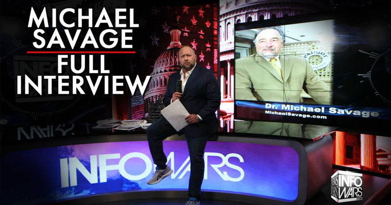 Michael Savage Issues Emergency Message To Trump: Go On The Offensive Now!
