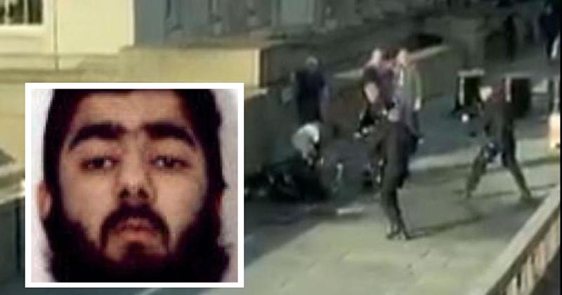 Report: London Attacker was Convicted Terrorist with Jihadist Ties