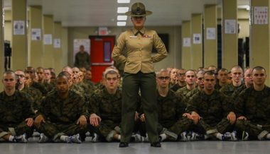 United States Marine Corps, 2019