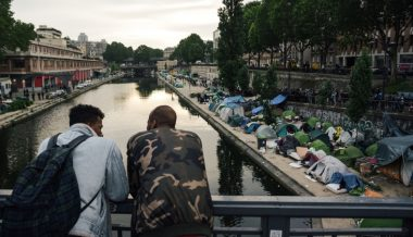 New Stats Reveal Nearly Half of All Criminals in Paris Ghettos Have Migrant Background
