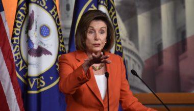 2020 Polls Show Impeachment Is Kamikaze Mission for Democrats