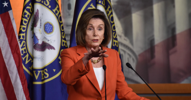 2020 Polls Show Impeachment Is Kamikaze Mission for Democrats