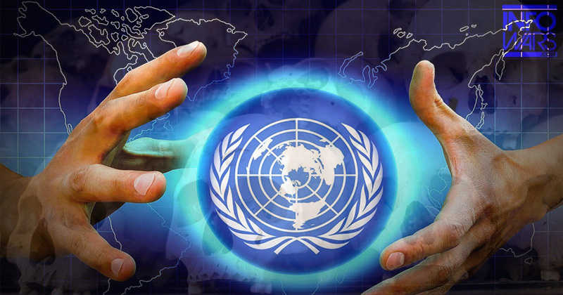 UN Calls for Global Depopulation in Response to Climate Change