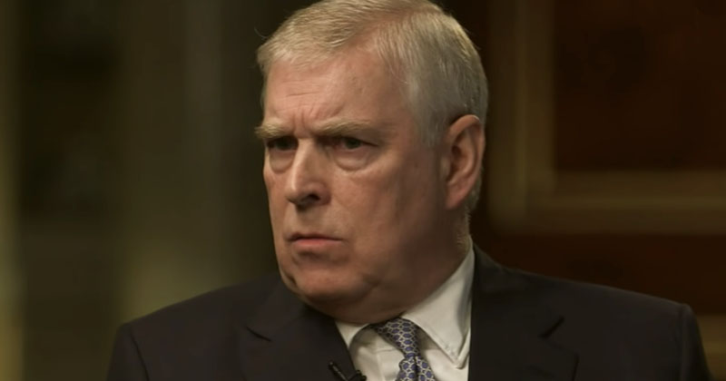British Ex-Top Cop: Prince Andrew Must Be Investigated Over Epstein Interview