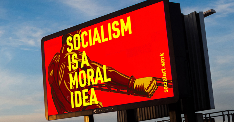 Poll Finds That 42% Of Young Americans Would Elect A Socialist President