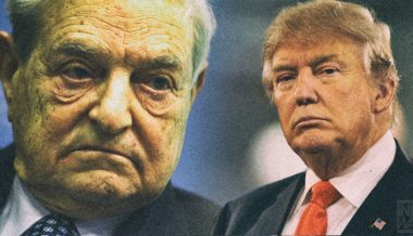 Soros Warns: Trump Will 'Be Held Accountable' For 'Violating The Constitution'