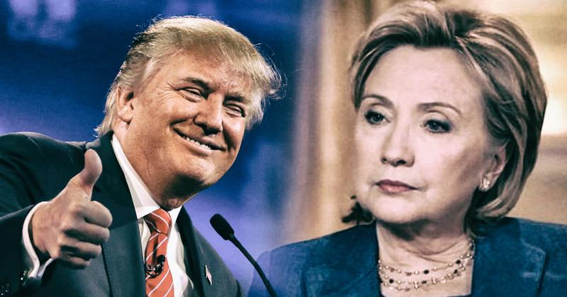 Hillary Clinton Makes Joke Out of Coronavirus: Trump Did Promise 'America First'