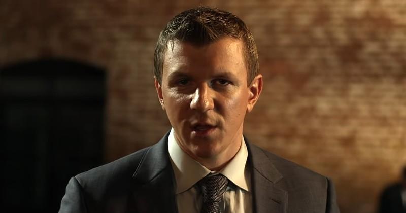 James O'Keefe Teases Major New Project Veritas Bombshell