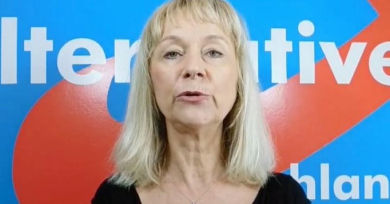 Germany: Antifa Radicals Threaten to Assassinate AfD Member of Parliament