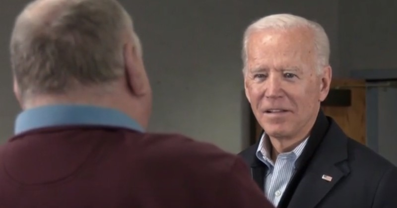 BIDEN: Haunted By Son's China Dealings, Donor Steered Missile Technology to China