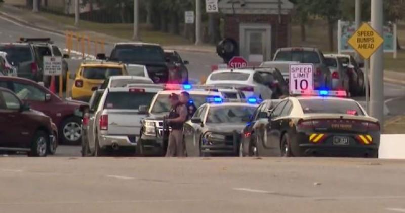 "Rep. Matt Gaetz: Pensacola Shooting Was an ""Act of Terrorism"""
