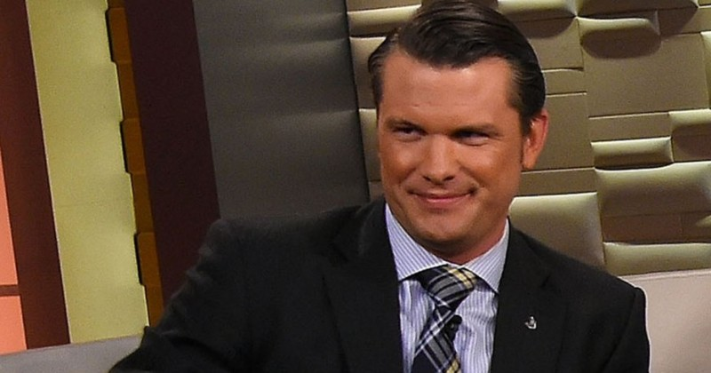 Banned Fox News Host Accuses Twitter of Running Defense for Radical Islam