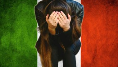 Italian Government Numbers Show 42% of Rapes are Carried Out by Migrants