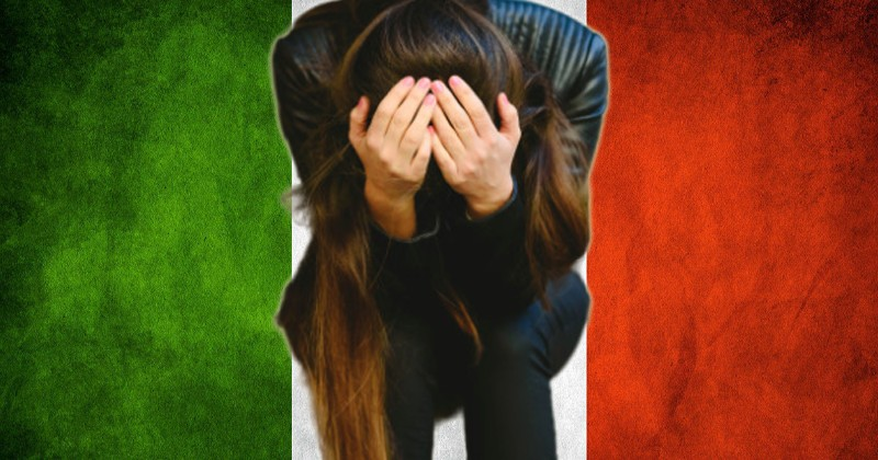 Italy becoming impatient with lockdown - and social unrest is brewing