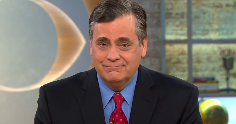 Jonathan Turley: 'They Even Threatened My Dog' For Defending Trump at Impeachment Hearings