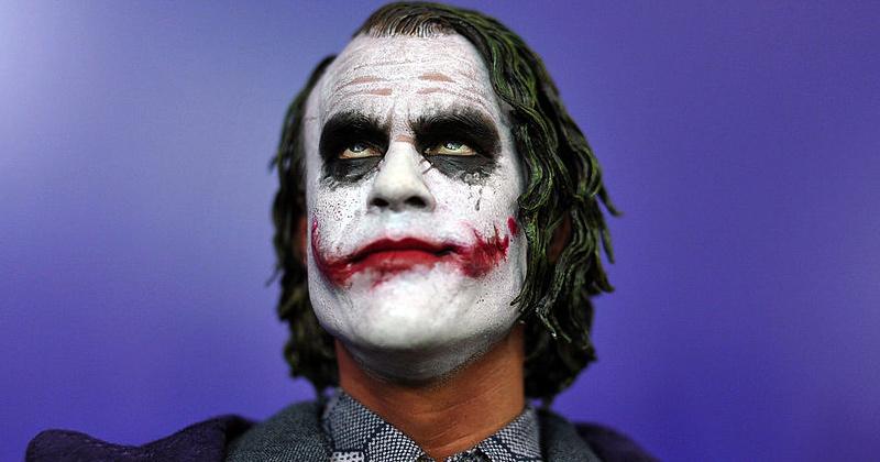 Batman Nemesis The Joker Helps Trump Get Re-Elected In New Comic