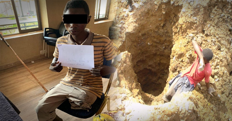 African Families Sue Apple, Google, Tesla, Microsoft, Dell Over Child Labor Deaths/Injuries