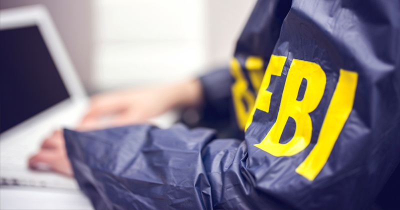 Deep Stater Unmasked: FBI Agent Faulted For 'Significant Errors' in FISA Report Identified