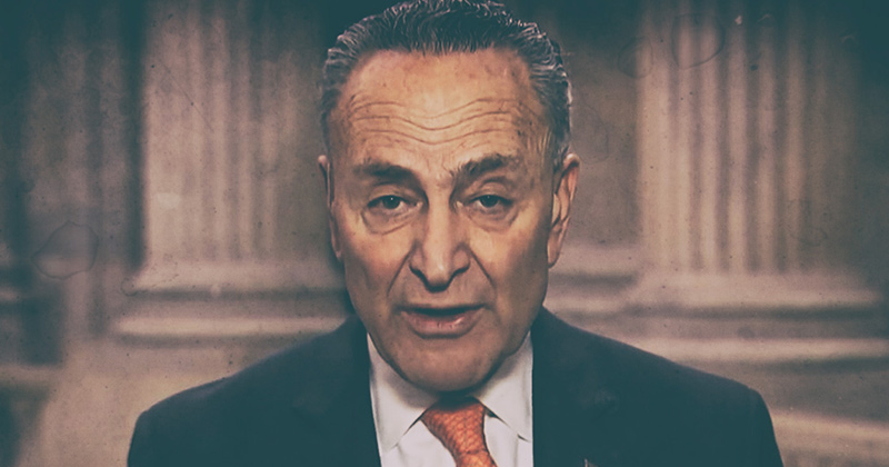Democrats Prepare To Impeach Themselves