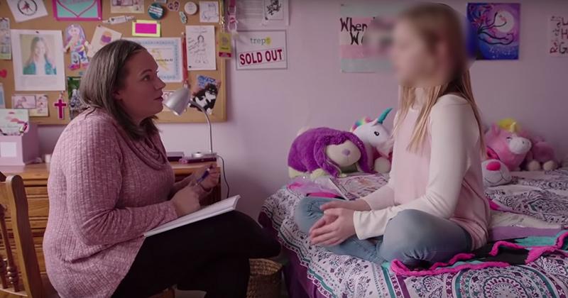 Disney+ Promotes Transgender 12-Year-Old Boy In Marvel Series
