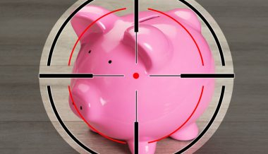 Central Bankers Have Declared War on Your Savings