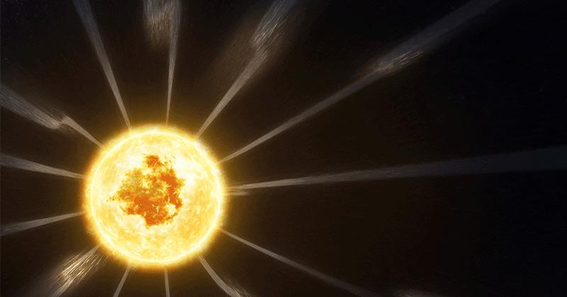 NASA's Parker Solar Probe Sheds New Light on the Sun