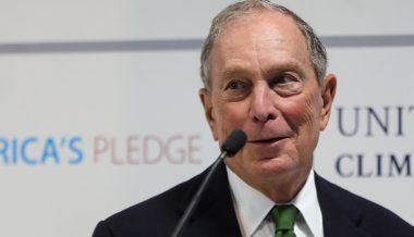 Bloomberg Hit With FEC Complaint Over Partisan Media Blackout