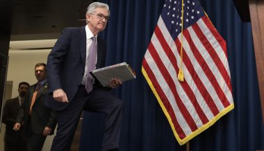 US Federal Reserve Holds Rates Steady After 3 Prior Cuts for 2019
