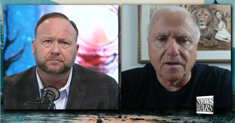 High Level Intelligence Officer Exposes Deep State Pedophile Rings, Killing Of World Leaders And More In Explosive Interview