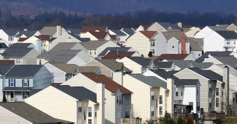 Virginia Dem Wants to Restrict Single-Family Homes