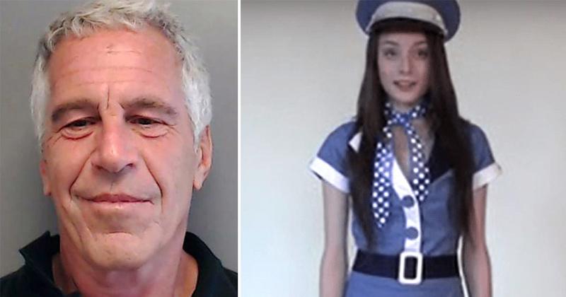 REPORT: Investigator Busts Epstein Network Running Bizarre Aviation Program