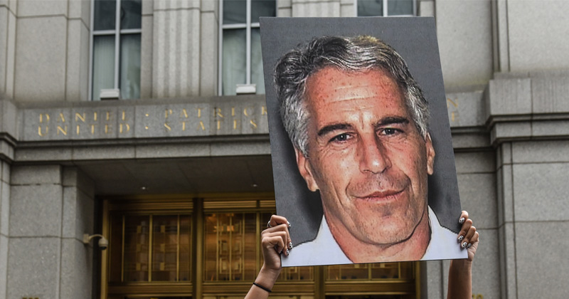 Two More Women Accuse Epstein of Sexually Abusing Them as Teenagers