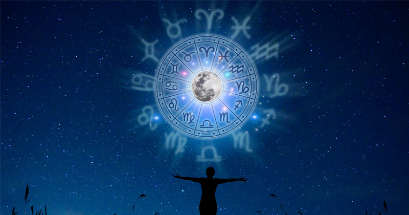 Millennials are turning to magic & astrology for 'empowerment' because liberal ideology failed them