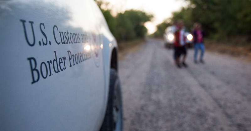 Couple Sentenced to Prison For Smuggling Over 100 Illegals Across Border