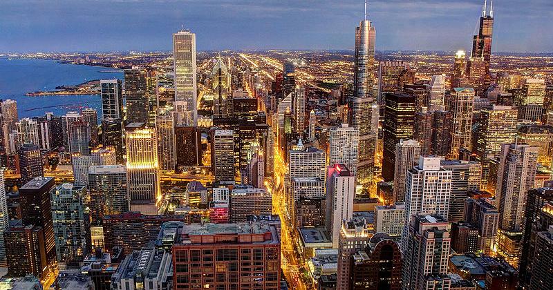 Mayor Lightfoot Blames Gun Friendly States for Chicago's Bloodshed