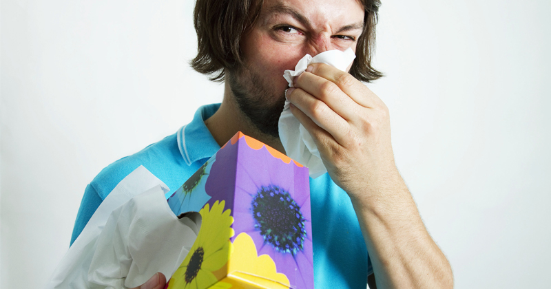 People With Common Cold May Be Less Likely to Get Flu - Study