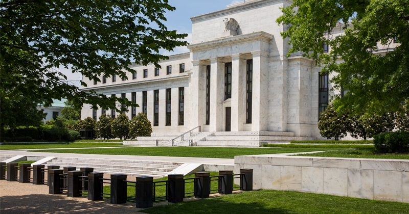 "Economy Would Function ""Just Fine"" With No Fed - Professor"