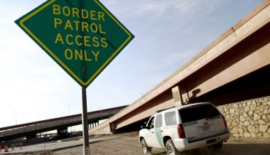At The U.S.-Mexican Border, Migrants Give Up Hope of Crossing
