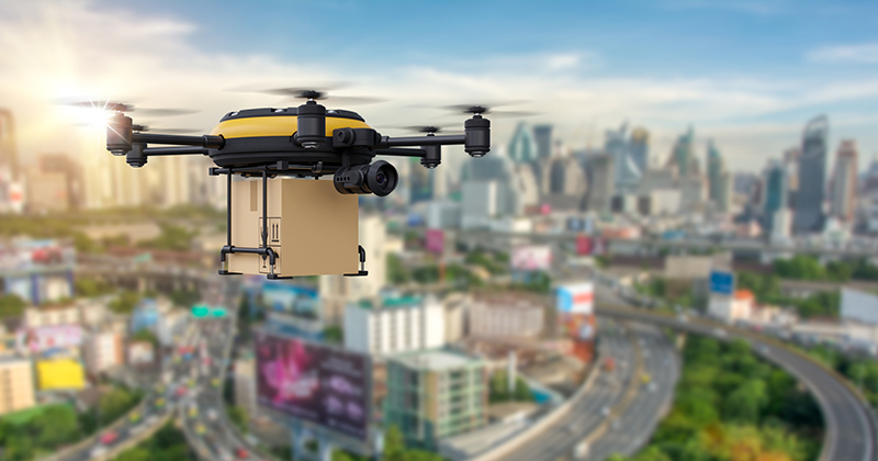 FAA responds to drone mystery by proposing rule change to require drones to be identifiable