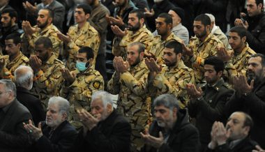 US Pledges $15 Million for Intel on Commander of Iranian Guard Corps' Elite Unit