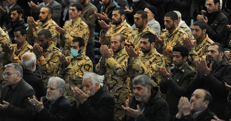 US Pledges $15 Million for Intel on Commander of Iranian Guard Corps' Elite Unit