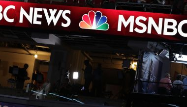 MSNBC Contributor Says His 'Default Position' Is To 'Distrust' Republicans