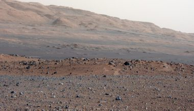 NASA Working on Finding Practical Mars Landing Sites