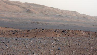 NASA Working on Finding Practical Mars Landing Sites