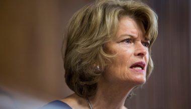 Dems' Favorite GOP Senator Murkowski Breaks with McConnell on Impeachment