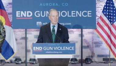 Bloomberg Unveils Extreme Gun Control Plan