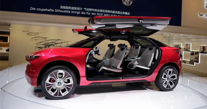 Study Raises Alarm on Smart Cars' Vulnerability to Cyberattacks