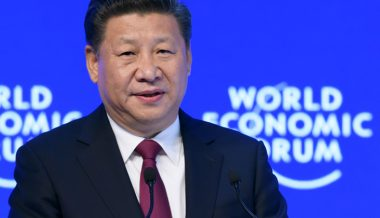 Xi to Skip Davos, Collapsing Hopes of 'Phase One' Deal Signing Event With Trump