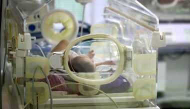Study Raises Alarm Over Flame Retardant Chemicals in Baby Products, Furniture