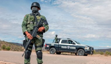 Donald Trump Backs Down on Plan to Designate Mexican Cartels Terrorists